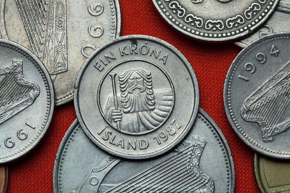 ISK Krona or Icelandic Krona: The Official Icelandic Currency